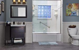 bathtub attractive remodel